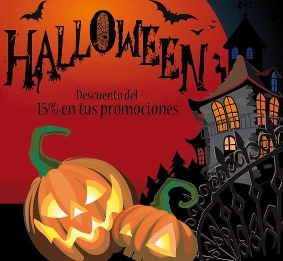 Una noche de miedo, un día para captar fans... This is Halloween