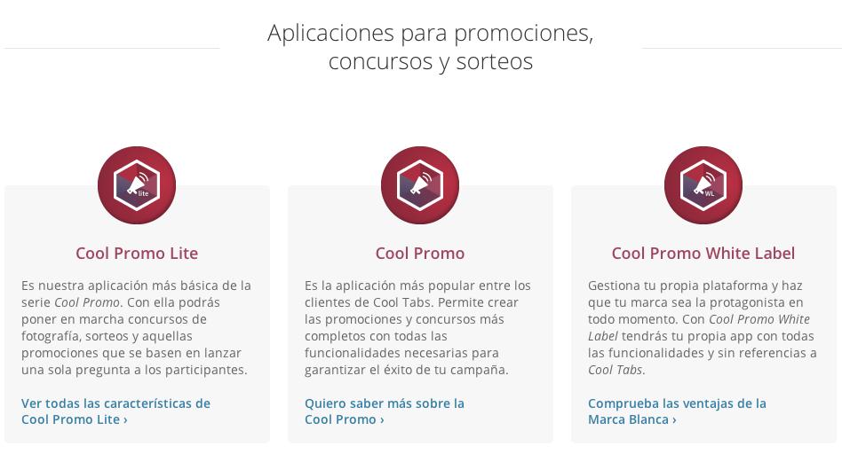 3 apps para crear tus campañas de social media marketing