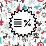 Promociones y concursos de Navidad: Códigos y cupones descuento