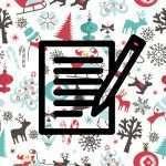 Promociones y concursos de Navidad: Concursos de texto