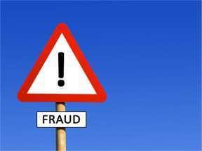 Control fraudulent activities