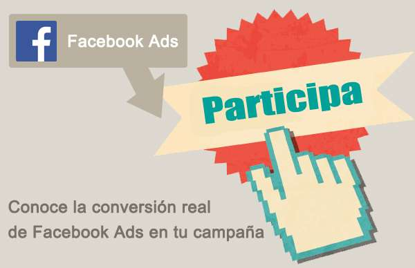 Conoce tu conversión real desde Facebook Ads