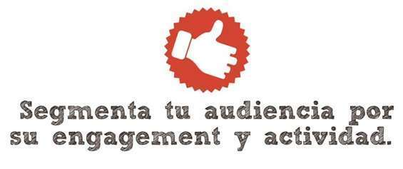 Segmenta tu audiencia