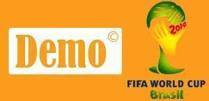 Accede a la demo de la porra del Mundial