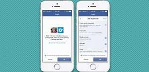 f8 2014: Login anónimo y actualización de Facebook Login