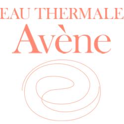 Eau Thermale Avène: Logo