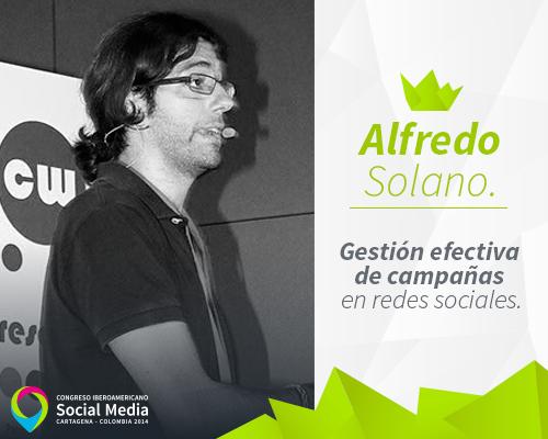 Cool Tabs estará en el 3er Congreso Iberoamericano de Social Media en Colombia