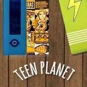Teen Planet: Cazadores de pistas