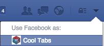 Usar Facebook como