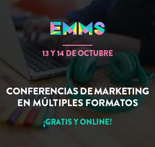 Cool Tabs te invita a EMMS 2016