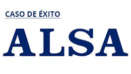 Caso de éxito de ALSA