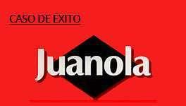 Caso de éxito de Juanola
